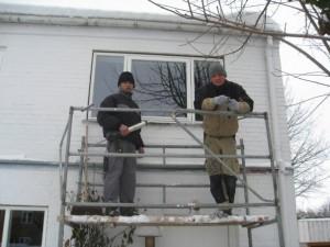 Montering vinduer1