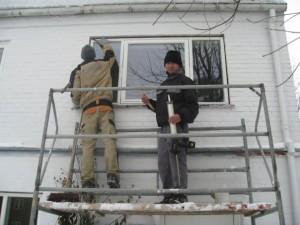 Montering vinduer3