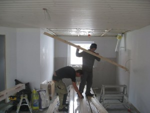 Opsætning lofter1